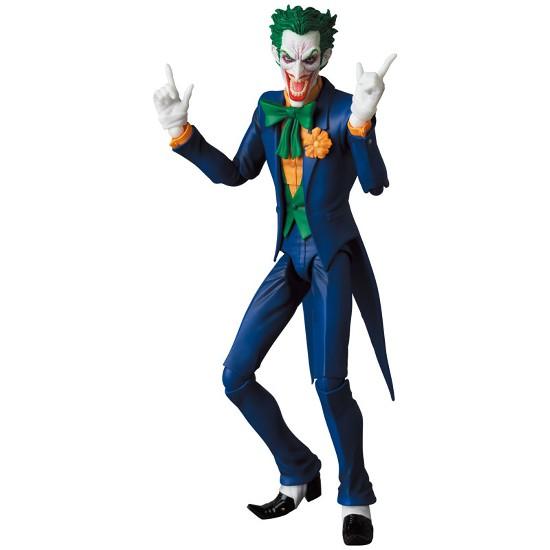 マフェックス No.142 MAFEX THE JOKER(BATMAN:HUSH Ver.) 可動フィギュアが予約開始! 0916hobby-joker-IM003