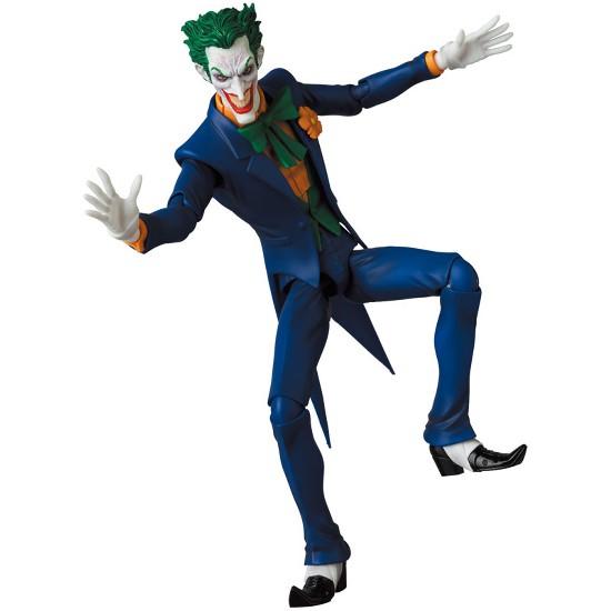 マフェックス No.142 MAFEX THE JOKER(BATMAN:HUSH Ver.) 可動フィギュアが予約開始! 0916hobby-joker-IM004