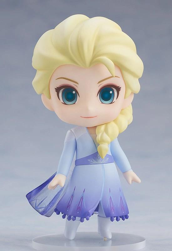 ねんどろいど アナと雪の女王2 エルサ Blue dress Ver. グッスマ 可動フィギュアが予約開始! 0917hobby-ersa-IM001