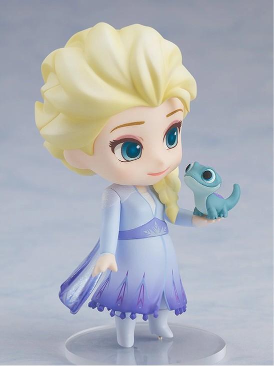 ねんどろいど アナと雪の女王2 エルサ Blue dress Ver. グッスマ 可動フィギュアが予約開始! 0917hobby-ersa-IM003