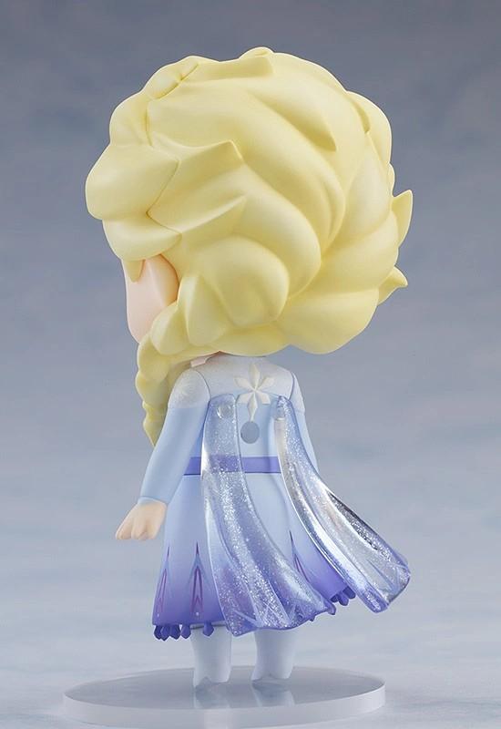 ねんどろいど アナと雪の女王2 エルサ Blue dress Ver. グッスマ 可動フィギュアが予約開始! 0917hobby-ersa-IM004