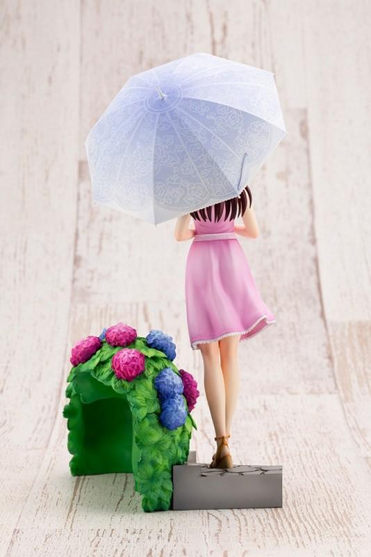 【入荷】アイドルマスター シンデレラガールズ 三船美優-off stage- コトブキヤ フィギュアが登場! 0918hobby-mifune-IM002