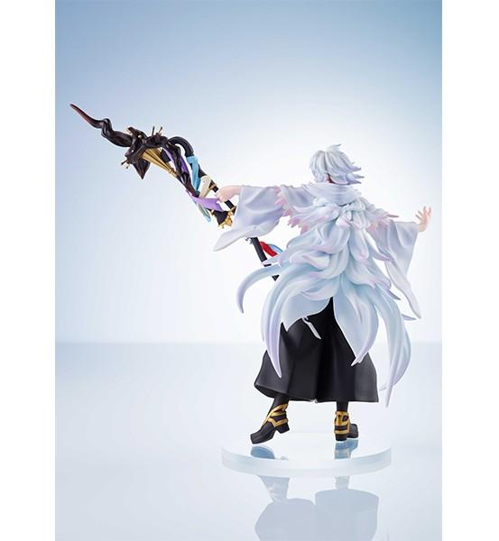 ConoFig Fate/Grand Order マシュ/アルトリア/マーリン フィギュアがANIPLEX+にて予約開始! 0919hobby-conofgo-IM006