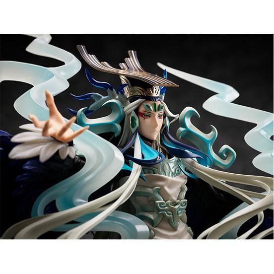 【12月27日 24:00まで】Fate/Grand Order ルーラー/始皇帝 フィギュアがANIPLEX+限定で予約開始!全高約32cmの大ボリューム! 0919hobby-shikoutei-IM005