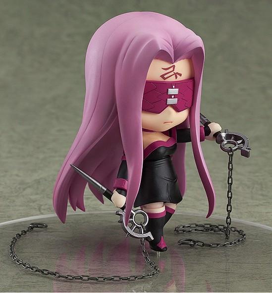 ねんどろいど Fate/stay night[Heaven's Feel]」 ライダー グッスマ 可動フィギュアが再販予約開始! 1002hobby-rider-IM002