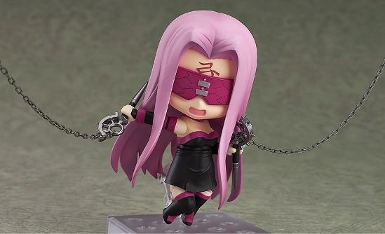 ねんどろいど Fate/stay night[Heaven's Feel]」 ライダー グッスマ 可動フィギュアが再販予約開始! 1002hobby-rider-IM003