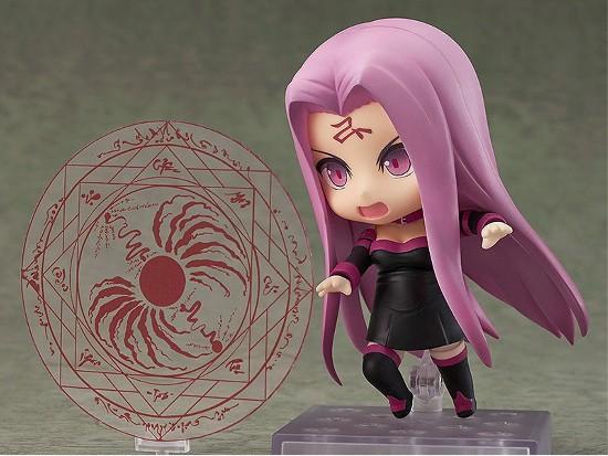 ねんどろいど Fate/stay night[Heaven's Feel]」 ライダー グッスマ 可動フィギュアが再販予約開始! 1002hobby-rider-IM005