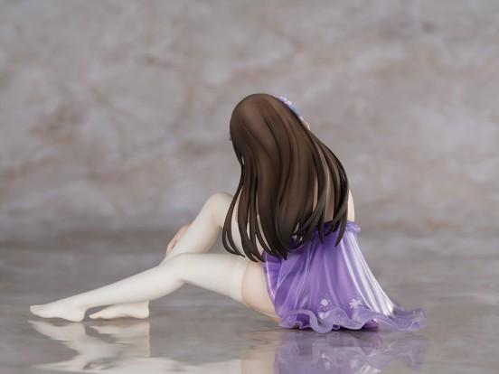 風華雪 雪 Yuki AniGift フィギュアが予約開始!上半身とスカートのキャストオフが可能! 1007hobby-yuki-IM003