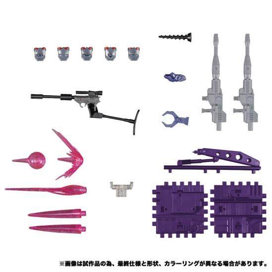 トランスフォーマー マスターピース MP-52 スタースクリームVer.2.0 可動フィギュアが予約開始! 1009hobby-TF-MP-IM005