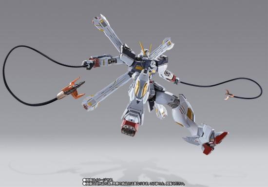 METAL BUILD クロスボーン・ガンダムX1フルクロス がプレバン限定で予約開始! 1013hobby-Xbone-IM006