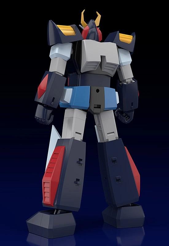 【入荷】MODEROID 宇宙戦士バルディオス バルディオス グッドスマイルカンパニー プラモデルが登場! 1015hobby-moderoid-IM004