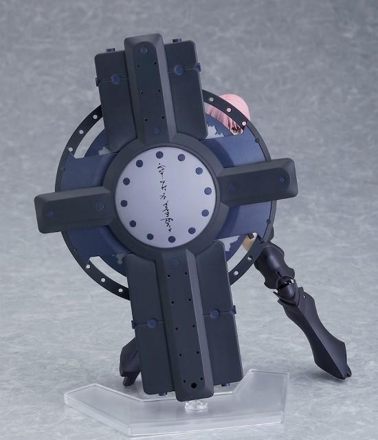 figma Fate/Grand Order シールダー/マシュ・キリエライト〔オルテナウス〕可動フィギュアが予約開始! 1027hobby-mash-IM003