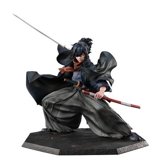 Fate/Grand Order アサシン/岡田以蔵 メガハウス フィギュアが一部店舗限定で予約開始! 1104hobby-izou-IM002