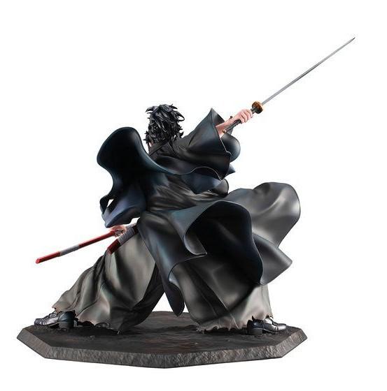 Fate/Grand Order アサシン/岡田以蔵 メガハウス フィギュアが一部店舗限定で予約開始! 1104hobby-izou-IM004