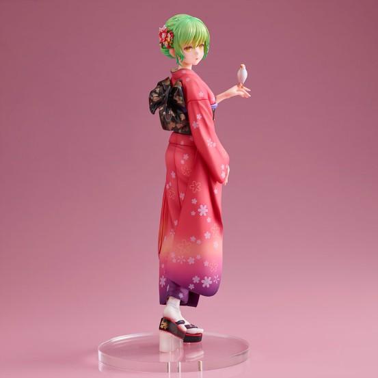 ももこイラスト『縁ちゃん〈着物〉』ユニオンクリエイティブ フィギュアが予約開始!上品な雰囲気を再現! 1113hobby-momoko-IM001
