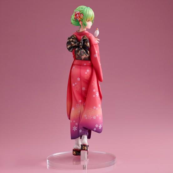 ももこイラスト『縁ちゃん〈着物〉』ユニオンクリエイティブ フィギュアが予約開始!上品な雰囲気を再現! 1113hobby-momoko-IM002