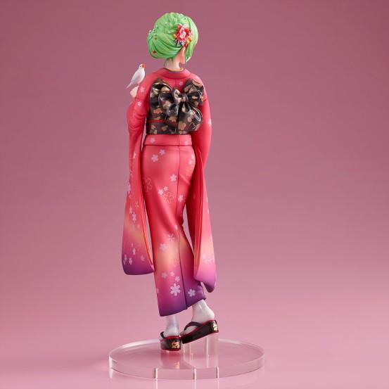 ももこイラスト『縁ちゃん〈着物〉』ユニオンクリエイティブ フィギュアが予約開始!上品な雰囲気を再現! 1113hobby-momoko-IM003