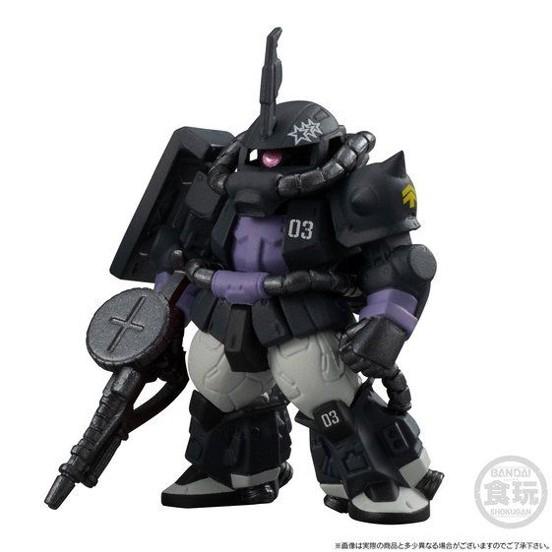 FW GUNDAM CONVERGE:CORE 黒い三連星 高機動型ザクII&ドムセット がプレバン限定で予約開始! 1120hobby-kuroi-IM002