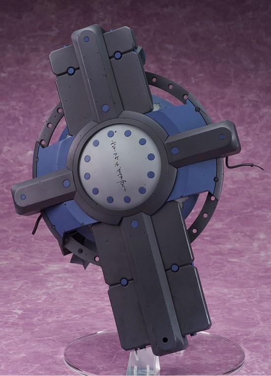 Fate/Grand Order シールダー/マシュ・キリエライト〔オルテナウス〕 キューズQ フィギュアが予約開始! 1204hobby-mash-IM001