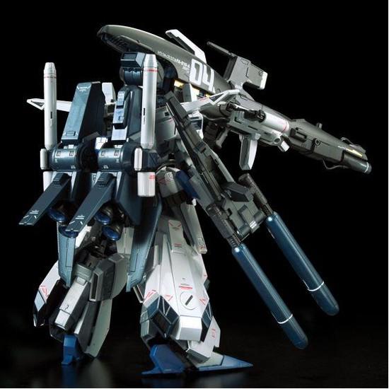 MG 1/100 ガンダムベース限定 FAZZ Ver.Ka[チタニウムフィニッシュ] バンダイ プラモデルがプレバン限定で予約開始! 1209hobby-fazz-IM002