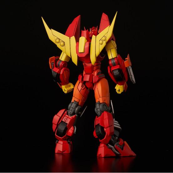 風雷模型 Rodimus/ロディマス IDW版 Flame Toys プラモデルが予約開始! 1216hobby-Rodimus-IM002