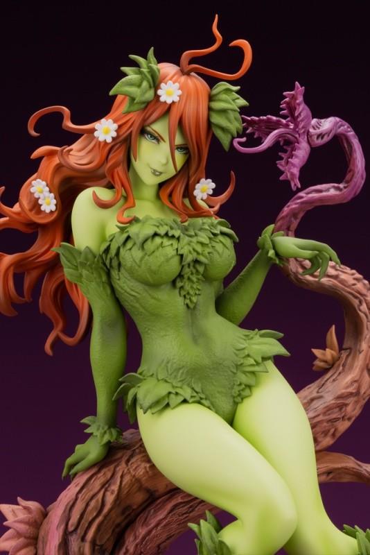 DC COMICS美少女 ポイズン・アイビー リターンズ 限定版 コトブキヤ フィギュアが一部店舗限定で予約開始! 1221hobby-poison-IM001