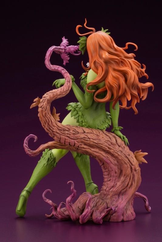 DC COMICS美少女 ポイズン・アイビー リターンズ 限定版 コトブキヤ フィギュアが一部店舗限定で予約開始! 1221hobby-poison-IM003