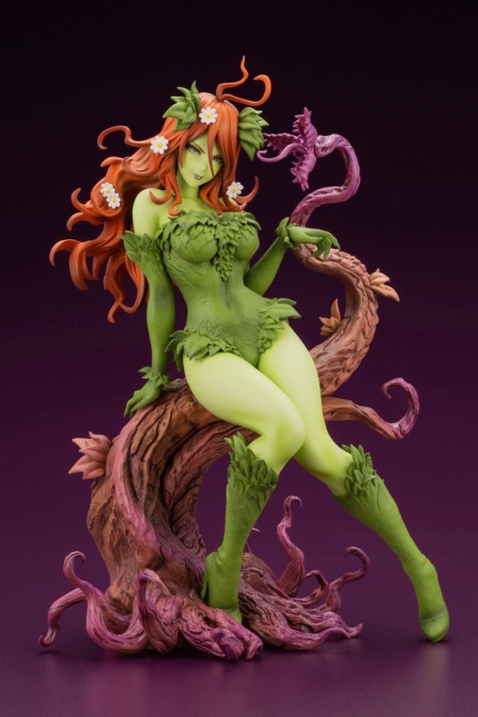 DC COMICS美少女 ポイズン・アイビー リターンズ 限定版 コトブキヤ フィギュアが一部店舗限定で予約開始! 1221hobby-poison-IM005