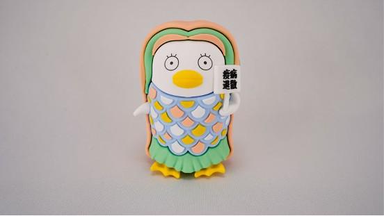銀魂 THE FINAL アマビエリザベス バンダイナムコピクチャーズ PVCフィギュアが再販予約開始! 1223hobby-gintama-IM001