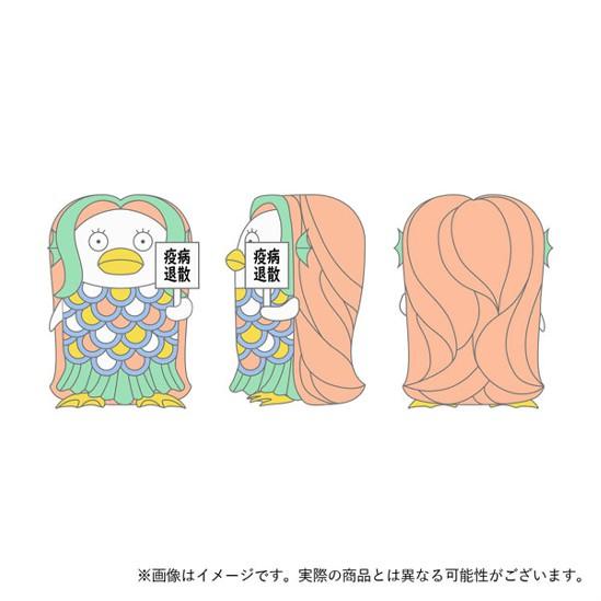 銀魂 THE FINAL アマビエリザベス バンダイナムコピクチャーズ PVCフィギュアが再販予約開始! 1223hobby-gintama-IM005