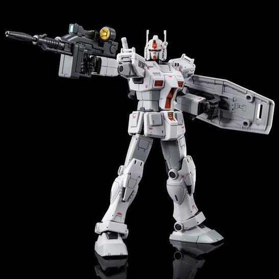 「HG RX-78-02 ガンダム ロールアウトカラー(GUNDAM THE ORIGIN版)」など2点がプレバン限定で予約開始! 1224hobby-GP-IM001