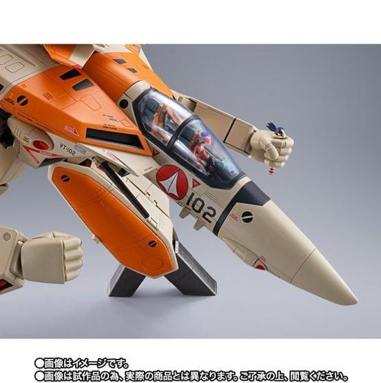 「DX超合金 VF-1D バルキリー&ファン・レーサー」など2点がプレバン限定で予約開始! 1224hobby-PB-IM002