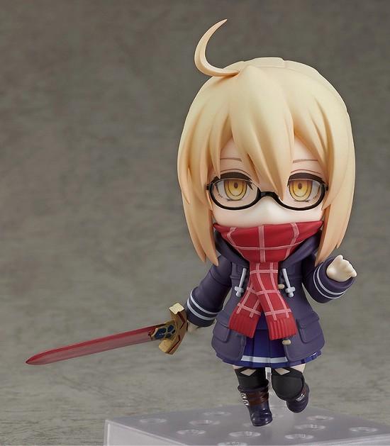 ねんどろいど Fate/Grand Order バーサーカー謎のヒロインX〔オルタ〕 グッスマ 可動フィギュアが予約開始! 1225hobby-heroinX-IM001