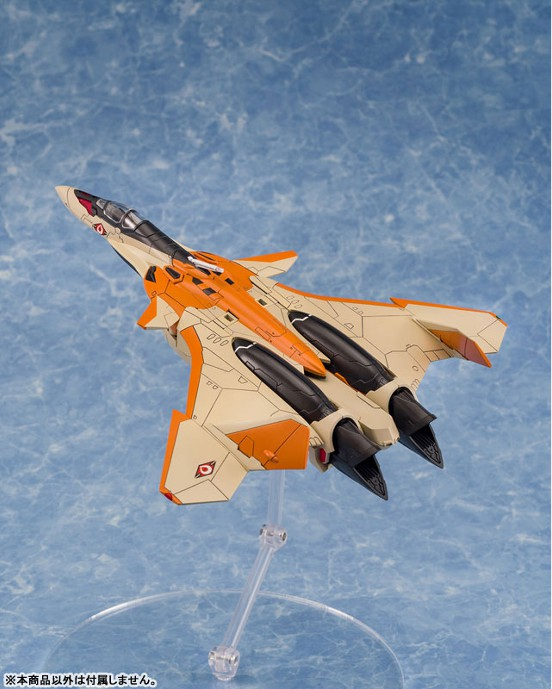 ACKS No.MC-08 V.F.G. マクロスΔ VF-31D スクルドSP アオシマ プラモデル が予約開始! 1225hobby-vfg-IM005