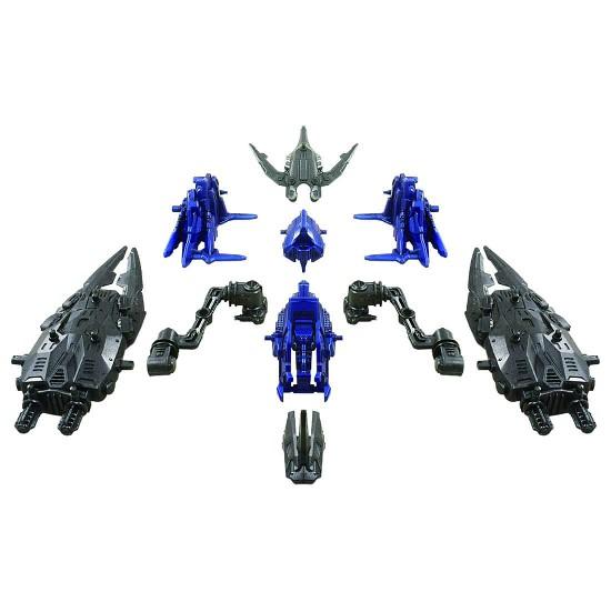 ゾイドワイルド「ZW55 ゼノレックス・シザースXA」と「ZW54 ゼノエヴォリューションアームズ シザースユニット」の2点が予約開始! 0115hobby-zoids-IM002