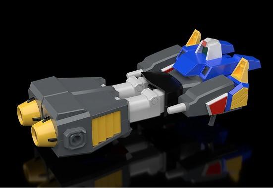MODEROID 元気爆発ガンバルガー リボルガー プラモデルが予約開始!リボルバスターも再現可能! 0121hobby-riboruger-IM004