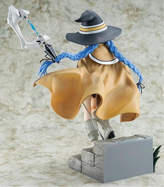 【入荷】CAworks 無職転生 ロキシー・ミグルディア キャラアニ フィギュアが登場! 0121hobby-roxy-IM003