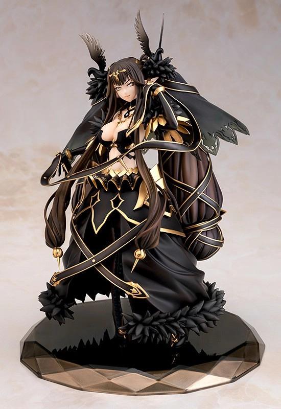 Fate/Grand Order アサシン/セミラミス ファット フィギュアが一部店舗限定で予約開始! 0126hobby-FGO-IM001