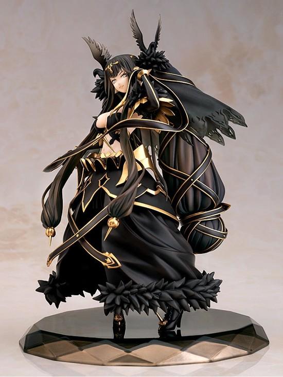 Fate/Grand Order アサシン/セミラミス ファット フィギュアが一部店舗限定で予約開始! 0126hobby-FGO-IM002