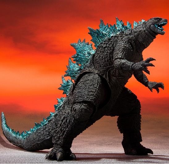 S.H.MonsterArts GODZILLA/KONG from Movie 『GODZILLA VS. KONG』(2021) バンダイ 可動フィギュアが予約開始! 0126hobby-kong-IM002