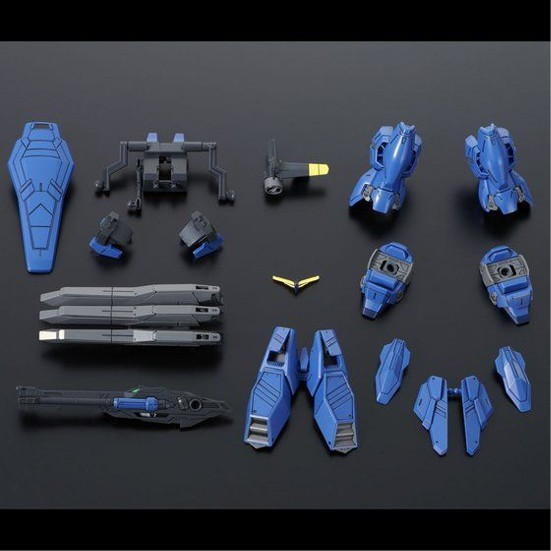 「HG 1/144 ガンダムジェミナス02用 陸戦重装ユニット 拡張パーツ」など2点がプレバン限定で予約開始! 0128hobby-PBgundam-IM002
