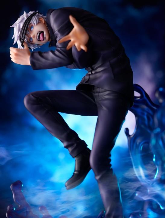 呪術廻戦 五条 悟 eStream 1/7スケールフィギュアが公式ショップ限定で予約受付中! 0201hobby-gojo-IM005