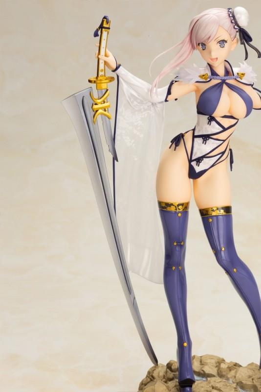 Fate/Grand Order バーサーカー/宮本武蔵 コトブキヤ 1/7スケールフィギュアが予約開始! 0204hobby-musashi-IM003