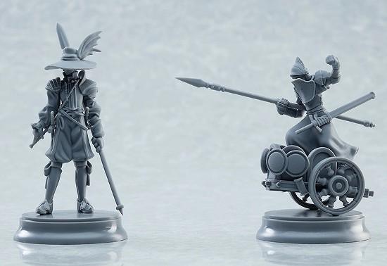 Fate/stay night サーヴァントクラスカード トレーディングフィギュア BOX/単品 グッスマが公式ショップ限定で予約開始! 0206hobby-fate-IM002