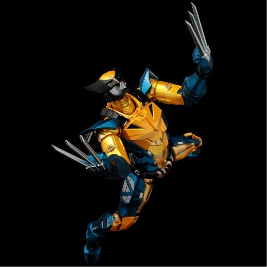 ファイティングアーマー ウルヴァリン 千値練 可動フィギュアが予約開始!『Fighting Armor』第4弾! 0208hoboby-wlvarin-IM002