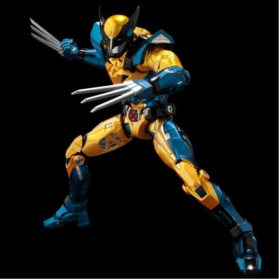 ファイティングアーマー ウルヴァリン 千値練 可動フィギュアが予約開始!『Fighting Armor』第4弾! 0208hoboby-wlvarin-IM003