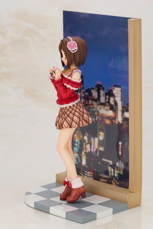 アイドルマスター シンデレラガールズ 前川みく-off stage- コトブキヤ フィギュアが予約開始! 0222hobby-miku-IM003