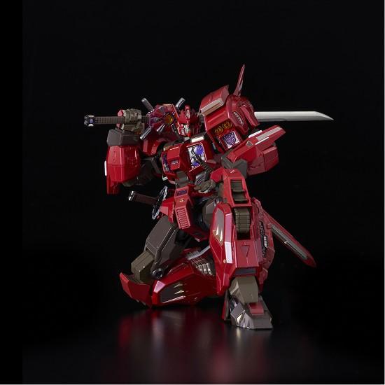 風雷模型 Shattered Glass Drift Flame Toys プラモデルが予約開始! 0228hobby-drift-IM004