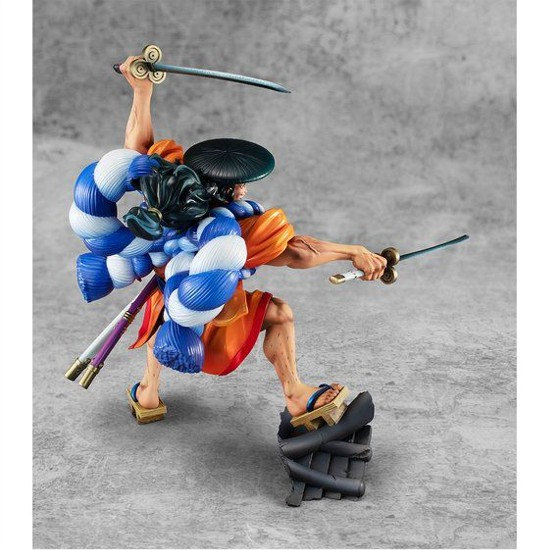 "P.O.P ワンピース ""Warriors Alliance"" 光月おでん フィギュアが一部店舗限定で予約開始! 0301hobby-oden-IM003"
