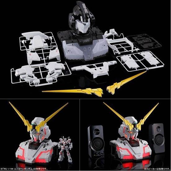 REAL EXPERIENCE MODEL RX-0 ユニコーンガンダム(AUTO-TRANS edition) バンダイ プラモデルがプレバン限定で予約開始! 0303hobby-rx0-IM004